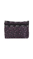 Le Sport Sac Lesportsac Taylor Top Zip Cosmetic Case Ditsy Floral