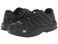 Caterpillar Streamline Comptoe Black Men's Work Boots