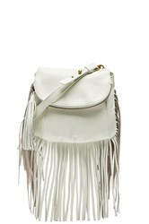 Twelfth St. By Cynthia Vincent Autum Crossbody White