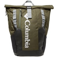Columbia Convey 25L Rolltop Pack Green