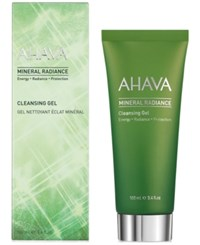 Ahava Mineral Radiance Cleansing Cream No Color