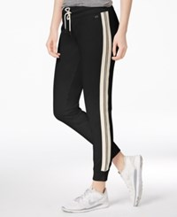 Tommy Hilfiger Sport Drawstring Sweatpants A Macy's Exclusive Black