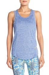 Women's Maaji 'Kenzia' Racerback Tank And Sports Bra