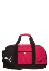 Puma Fundamentals Sports Bag Virtual Pink