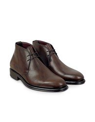 Fratelli Borgioli Cayenne Leather Derby Boot