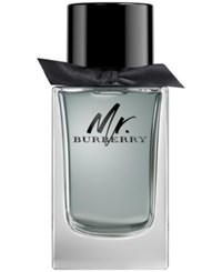 Pre Order Now Burberry Mr. Burberry Eau De Toilette 5.0 Oz No Color