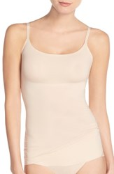 Women's Spanx 'Thinstincts' Convertible Camisole Soft Nude