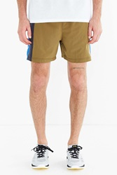 Without Walls 5 Inch Run Short Taupe