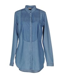Closed Denim Denim Shirts Women