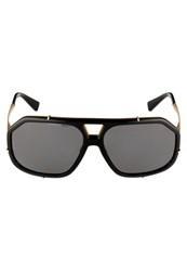 Dolce And Gabbana Dolceandgabbana Sunglasses Black