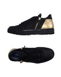 Alberto Guardiani Footwear Low Tops And Trainers Men