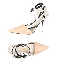 Christian Dior Dior Pumps Skin Color