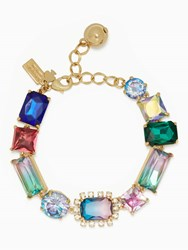 Kate Spade Color Crush Bracelet Multi