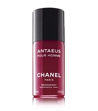 Chanel Antaeus Deodorant Spray Male