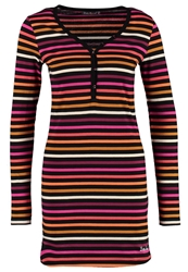 Little Marcel Resil Jersey Dress Multi Black