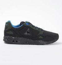 Le Coq Sportif Lcs R900 Outdoor Sneakers Black Huh. Store