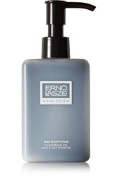 Erno Laszlo Detoxifying Cleansing Oil Colorless
