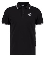Just Cavalli Polo Shirt Black