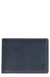 Men's Trask 'Jackson' Super Slim Leather Wallet