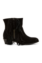 Twelfth St. By Cynthia Vincent Nibble Bootie Black