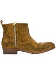 Golden Goose Deluxe Brand 'Anouk' Boots Brown