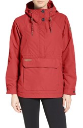 Columbia Women's South Canyon Creek Water Resistant Anorak