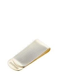 Chopard Sterling Silver Money Clip