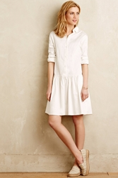 Sam And Lavi Archetype Shirtdress Neutral Motif