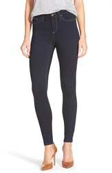 Big Star 'Ella' Stretch High Rise Skinny Jeans Gardner