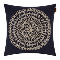 Etro Shinecock Cushion 45X45cm Blue