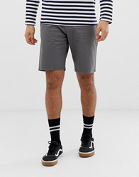 Only And Sons Chino Shorts Grey