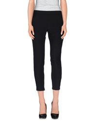 Betty Blue Trousers 3 4 Length Trousers Women Black