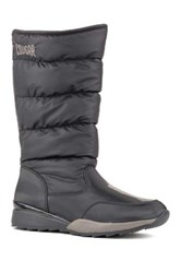 Cougar Tizzy Waterproof Mid Shaft Boot Black
