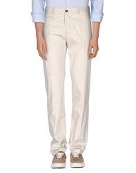 Allegri Trousers Casual Trousers Men Beige