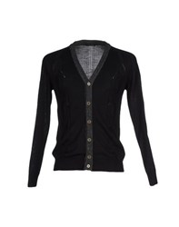 39 Masq Knitwear Cardigans Men Black