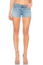 Hudson Jeans Kenzie Cut Off Short Defy