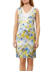 Fenn Wright Manson Mason Kefalonia Dress White Multi