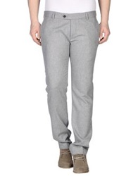 Hotel Casual Pants Dark Blue