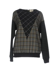 Band Of Outsiders Blouses Grey