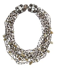 Max Mara Kamila Necklace