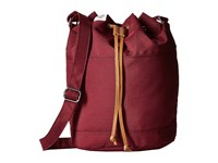 Herschel Carlow Windsor Wine Backpack Bags Burgundy