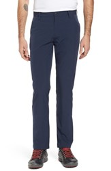 Travis Mathew Pantladdium Pants Heather Navy