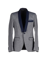 Yoon Suits And Jackets Blazers Men Black