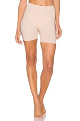 Spanx Thinstincts Targeted Girl Short Peach