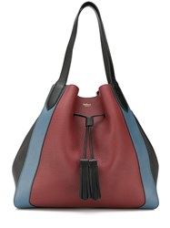 Mulberry Millie Tote Bag Red