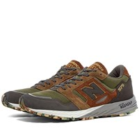 New Balance Mtl575so Made In England Brown