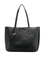 Coach Market Tote Bag Black