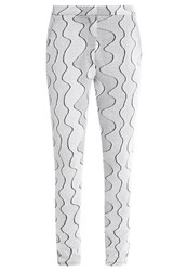 Won Hundred Hayden Trousers Grey
