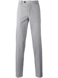 Brunello Cucinelli Chino Trousers Grey
