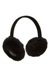 Canada Goose Women's Genuine Shearling Earmuffs